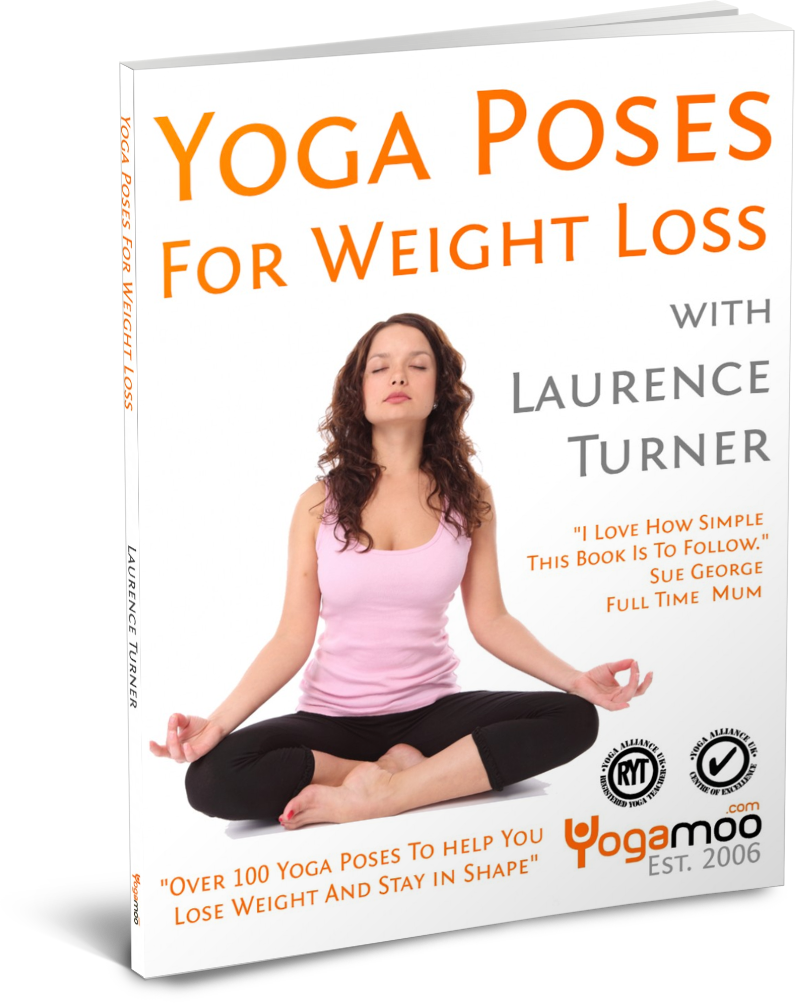 Yoga Poses For Beginners Step By Step Yoga Poses For Weight Loss