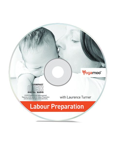 Labour Preparation CD Disc