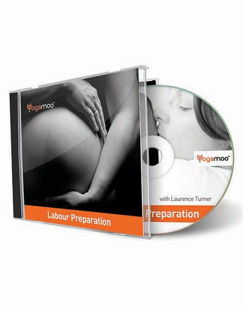 Labour Preparation CD