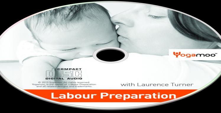 Labour Preparation CD