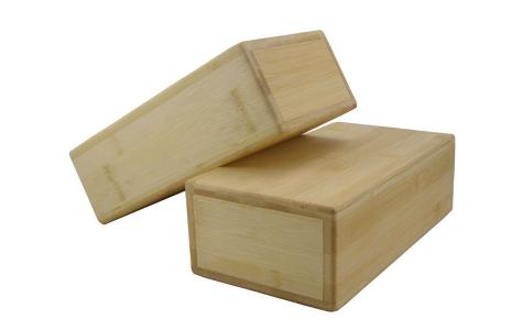 Hollow Yoga Brick