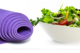 Yoga and Nutrition Workshop