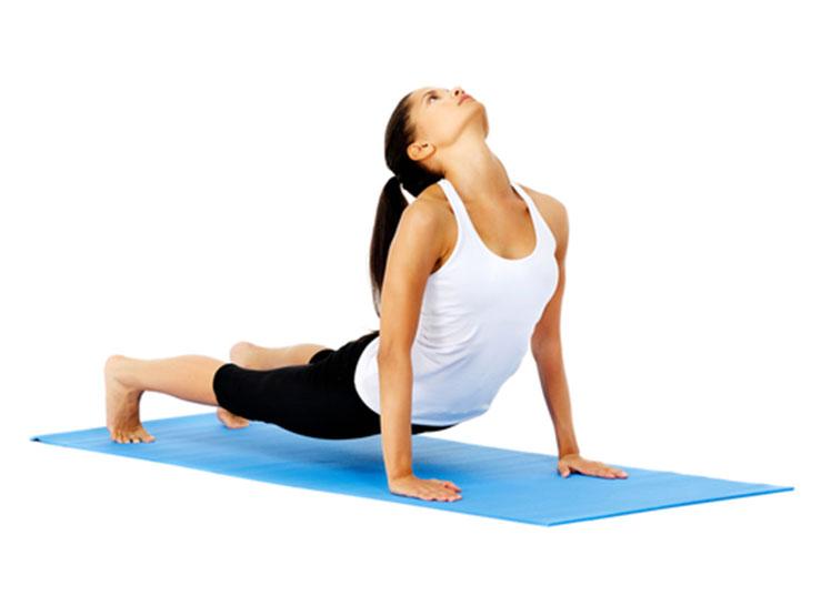 Similiar Power Yoga Keywords