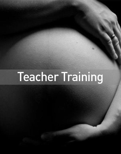 Pregnancy Yoga Teacher Training