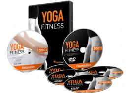 Yoga-Fitness-DVD-Boxset