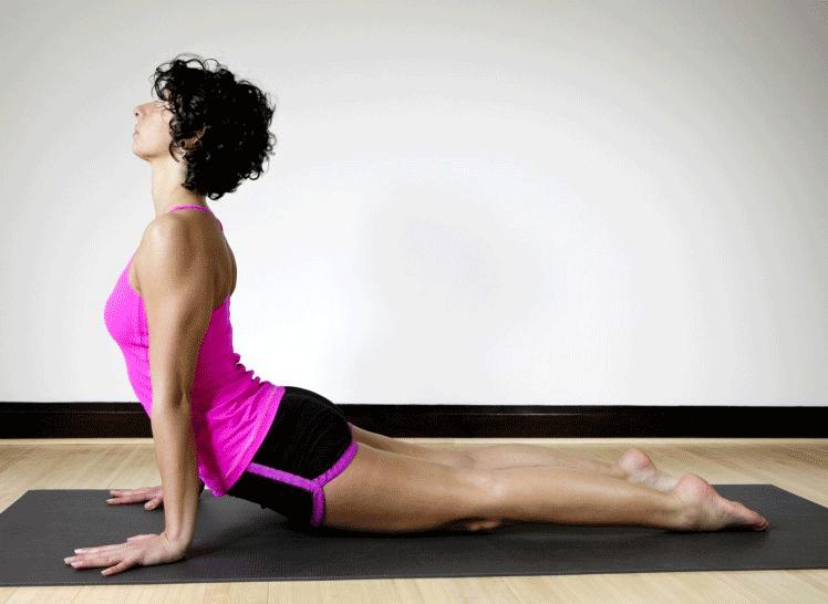 Drop in Dynamic Yoga Classes