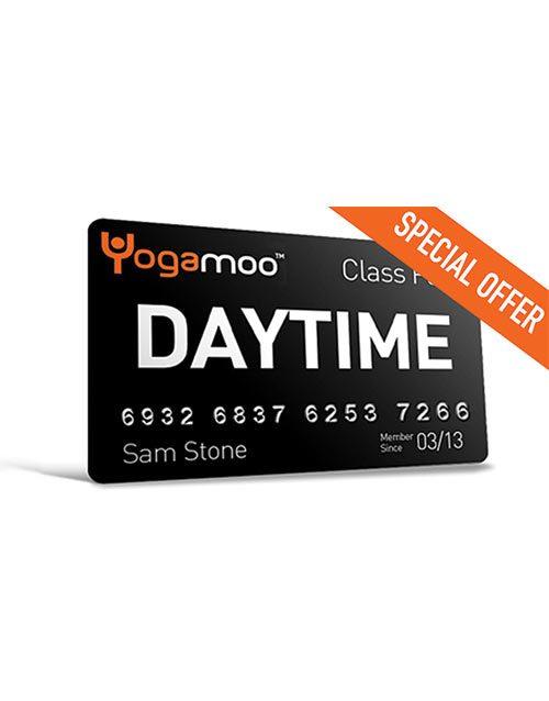 Daytime Unlimited Membership