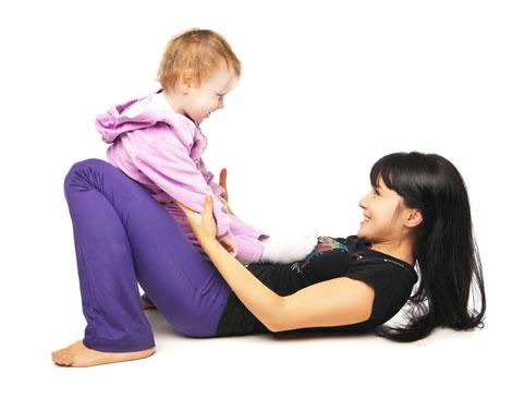 Baby-Yoga-Level-II