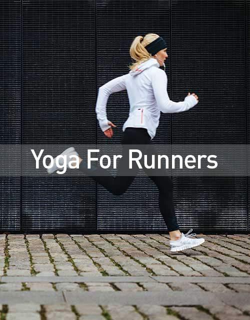 Yoga For Runners
