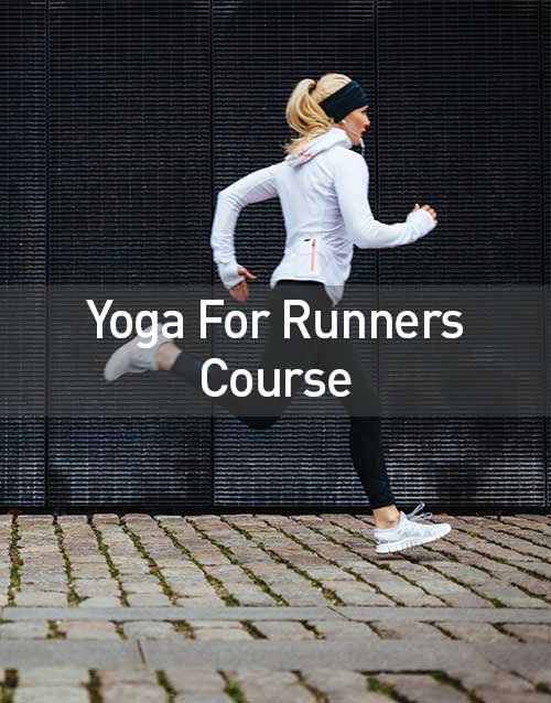 Yoga For Runners Course