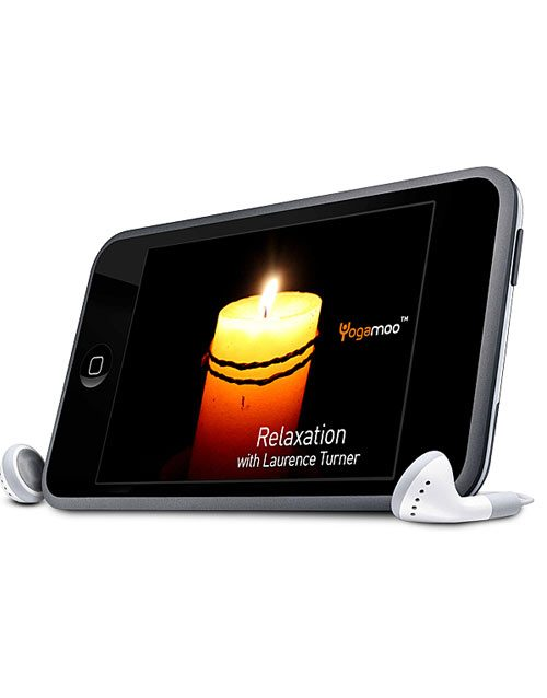 Yoga Relaxation MP3 Instant Download
