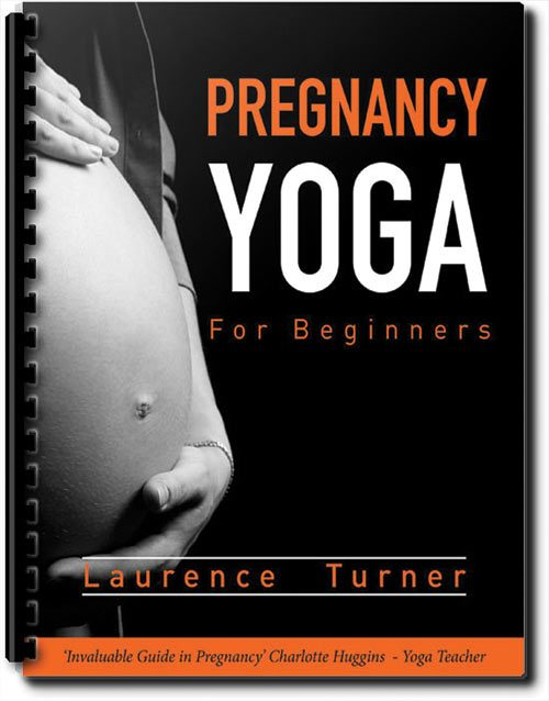 Pregnancy Yoga For Beginners Book