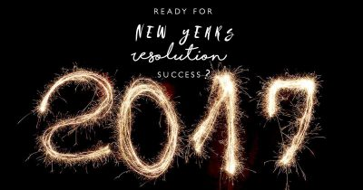 Are You Failing Your New Year's Resolutions Already