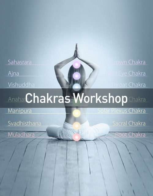 Chakras Workshop