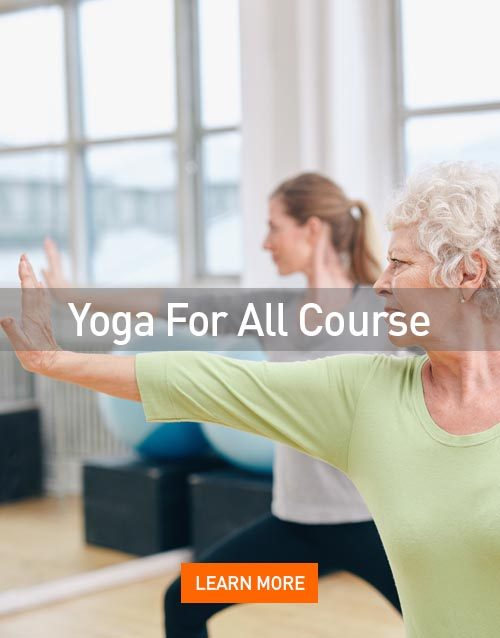 Yoga For All Course