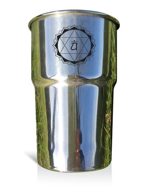 Chakra cups