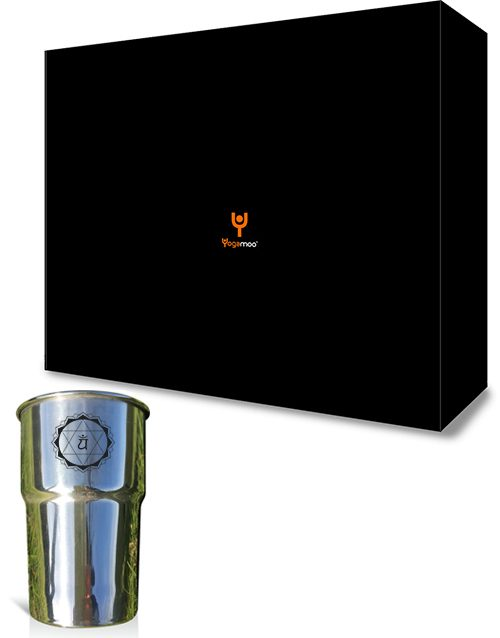 Chakracups box