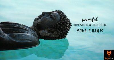 Feel The Power - Opening & Closing Chants Of Ashtanga Yoga
