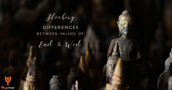 The Shocking Differences Between East & West Values