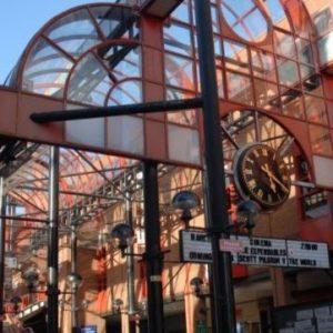 The Harlequin Theatre - Redhill
