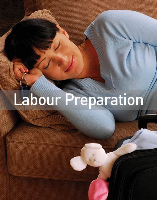 Labour Preparation Workshop