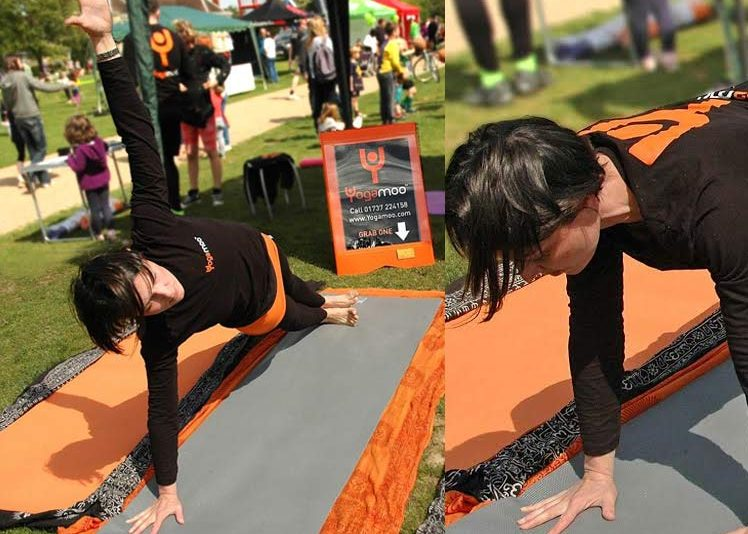 Reigate Sports Festival