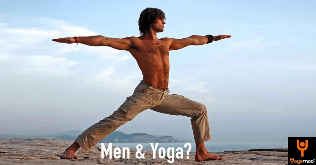 Boys, Here Are Five More Great Reasons To Get Started With Yoga