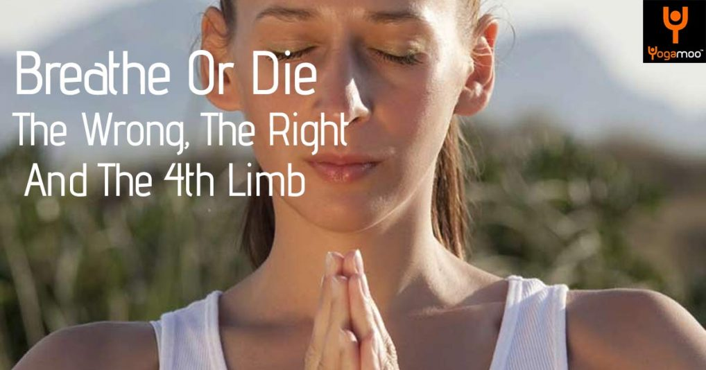 Breathe Or Die - The Wrong, The Right And The 4th Limb
