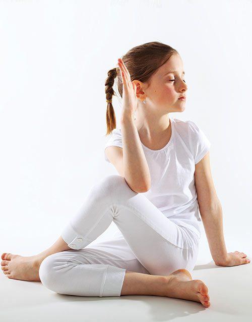 Childrens Yoga Teacher Training