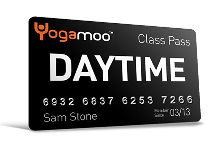 Daytime Unlimited Yoga Class Pass Membership
