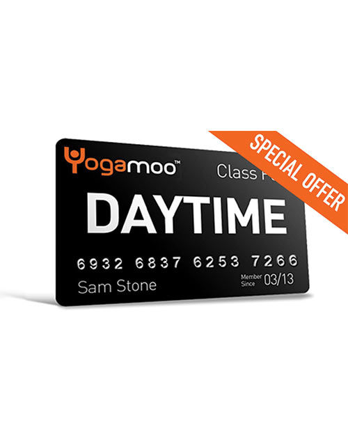 Daytime Unlimited Membership