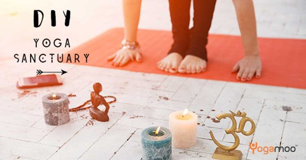 How to Create a Home Yoga Sanctuary