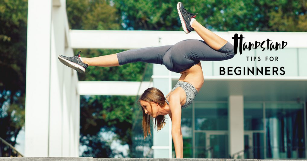 5 Tips For Beginner Handstand Success!