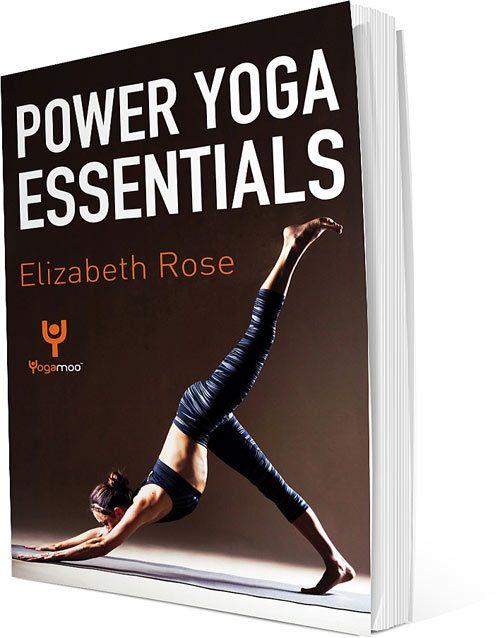 Power Yoga Essentials Ebook