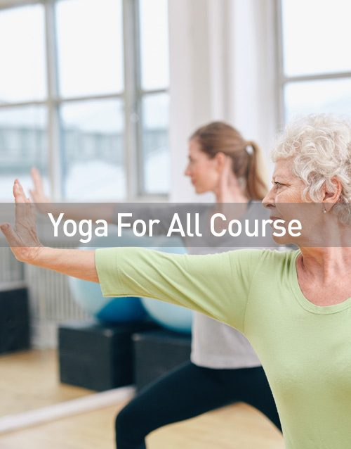 Yoga-For-All-Course