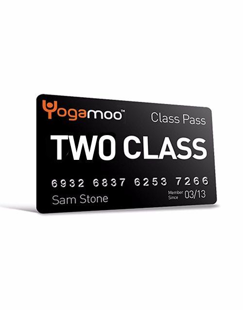 Two Class Membership