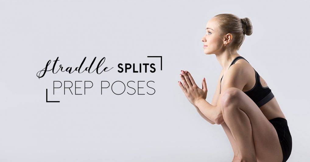 Yoga-Straddle-Split-Preparation-Poses