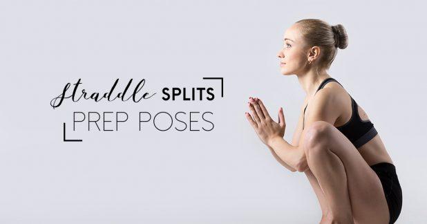 Yoga-Straddle-Split-Preparation-Poses