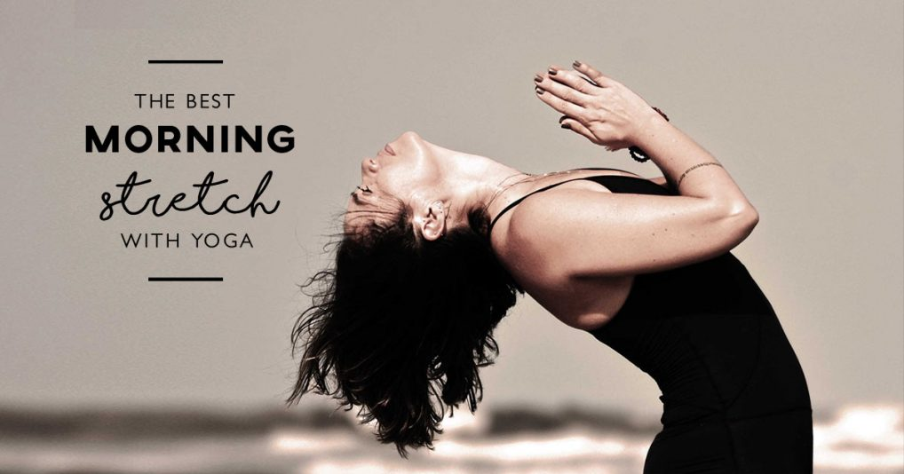 The-Best-Morning-Stretch-with-Yoga-title
