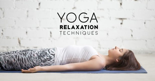 Yoga-Relaxation-Techniques