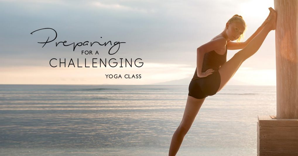 How-To-Prepare-For-A-Challenging-Yoga-Class