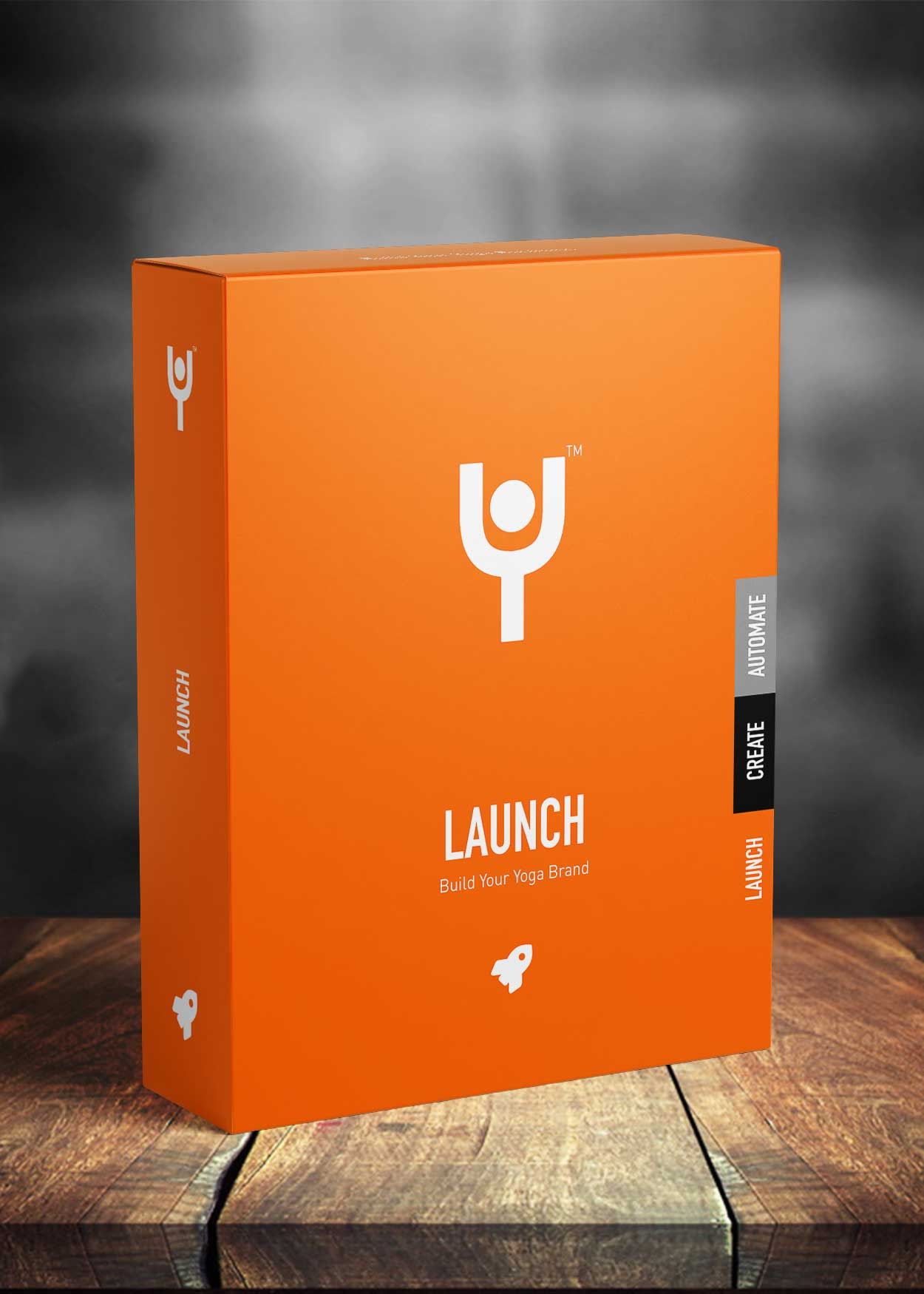Launch-Webiste